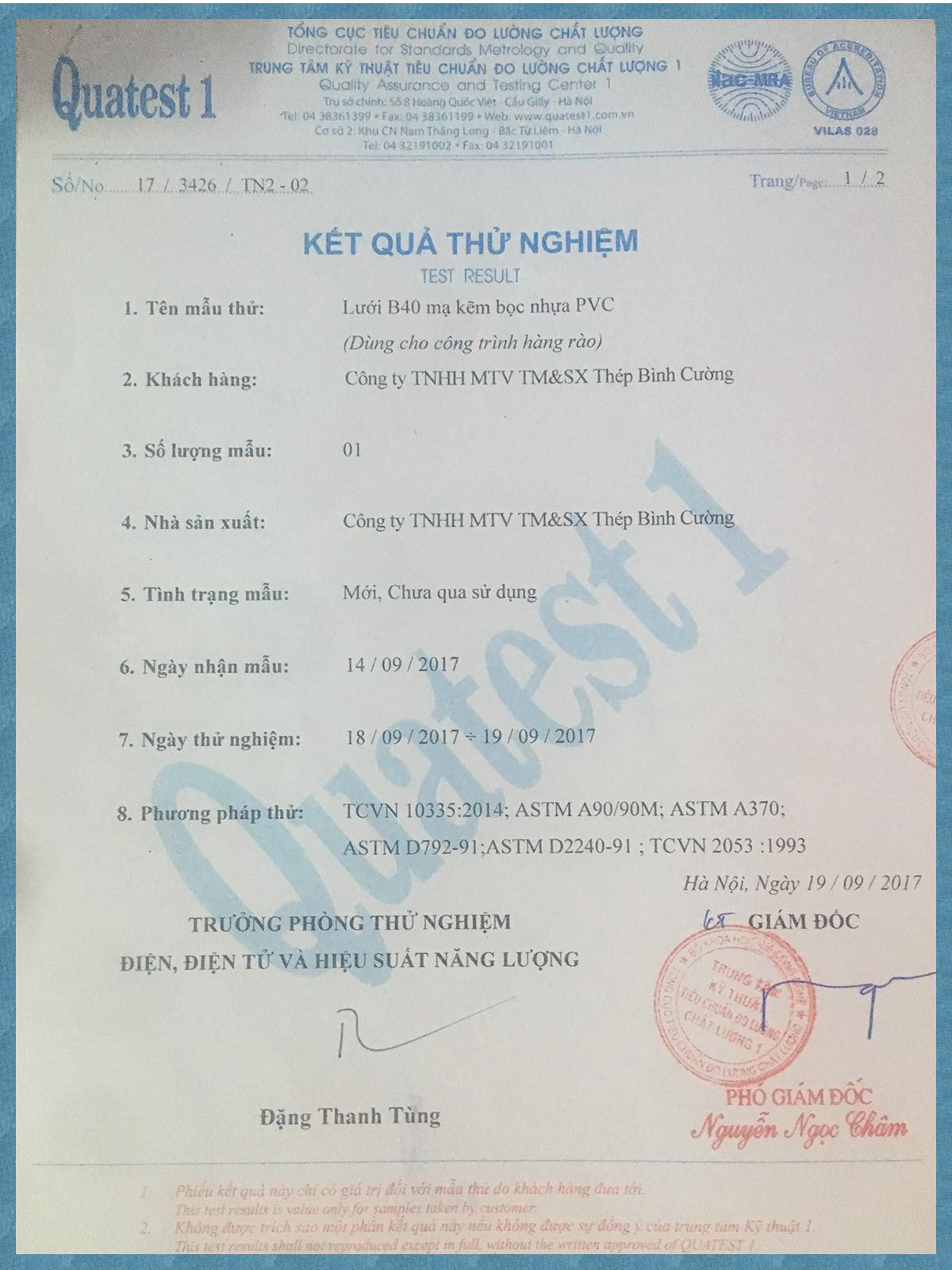 chungchi-luoiB40-ma-kem-boc-nhua-PVC